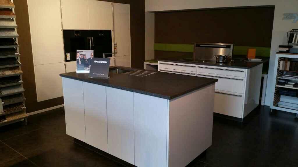 zeyko küchen abverkauf - jalousien 2017 - Abverkauf Küche